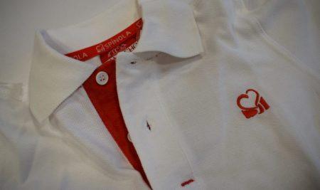 El uniforme Spínola del colegio Sagrado Corazón de Ronda