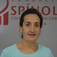 Ana Jesús Naranjo Chacón