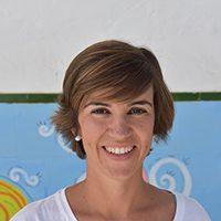 Cristina Serrano Avilés