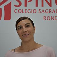 Isabel Núñez Guerrero