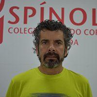 José Mª Rojas Díaz