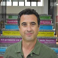José Pedro Luque Diaz