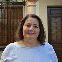 Juana Mª Benítez Carrasco