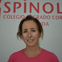 Mª Carmen Caballero López