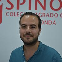 Pablo Herrera García