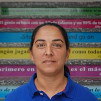 Rita Lerma Moreno
