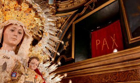 Propuestas pastorales para la segunda semana del mes de mayo