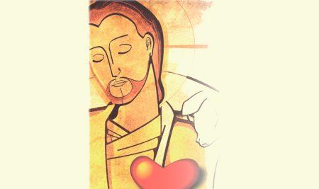 Propuestas pastorales para la primera semana de junio, el mes dedicado al Corazón de Jesús